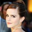 ベル役に抜擢された、エマ・ワトソン/(C) Getty Images