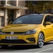 VW ゴルフ 改良新型