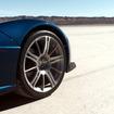 ドアが前にスライド!ホンダ製ユニット搭載、新型スーパーカー「ビースト アルファ」新たな予告ショット公開