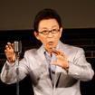 「人志松本のすべらない話」に初参加が決定した古舘伊知郎