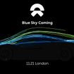 1360馬力か!中国NEXTEV、次世代最強EVスーパーカー登場を予告