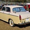 1963年 ブルーバード 1200 ファンシーDX