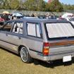 1985年 グロリア ワゴン ジャックニクラスバージョン