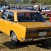 1971年 ブルーバード 1800 SSS