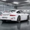 911 GT3 現行モデル