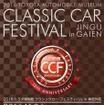 2016 トヨタ博物館 クラシックカー・フェスティバル in 神宮外苑