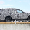 BMW X7スクープ写真