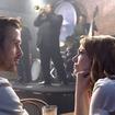 『ラ・ラ・ランド』 Photo credit:  EW0001: Sebastian (Ryan Gosling) and Mia (Emma Stone) in LA LA LAND.  Photo courtesy of Lionsgate.(C) 2016 Summit Entertainment, LLC. All Rights Reserved.