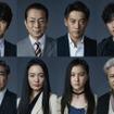 『相棒-劇場版IV-』(C)2017「相棒-劇場版IV-」パートナーズ