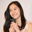 新木優子/映画『僕らのごはんは明日で待ってる』女子中高生限定試写会イベント