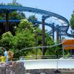 鈴鹿サーキットに隣接する遊園地「モートピア」。その中のアドベンチャープールに新しいスライダー「とびだスライダー」が登場