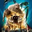 『グースバンプス モンスターと秘密の書』(C) 2015 Columbia Pictures Industries, Inc., LSC Film Corporation and Village Roadshow Films Global Inc. All Rights Reserved.