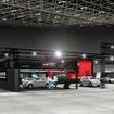 トヨタGAZOOレーシング ブースイメージ