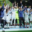 FIFAクラブワールドカップ、レアル・マドリードが世界一に(2016年12月18日)