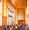 ディズニーアンバサダーホテルの「ハイピリオン・ラウンジ」