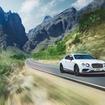 コンチネンタル GT/GTC V8Sブラックエディション
