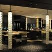 ANAインターコンチネンタルホテル東京 MIXX バー&ラウンジ エントランス