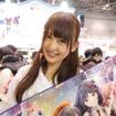 【コミケ91】企業ブースを彩った美女たちを写真100枚でお届け!