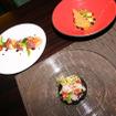 「年末年始限定メニュー」東京ディズニーランドホテル内レストラン「カンナ」