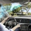 コンチネンタルの車載生体認証システム