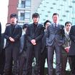 映画『新宿スワンII』完成披露プレミア