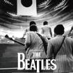 『ザ・ビートルズ~EIGHT DAYS A WEEK ‐ The Touring Years』日本限定ティザーポスター (C)Apple Corps Ltd.