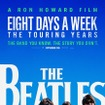 『ザ・ビートルズ~EIGHT DAYS A WEEK ‐ The Touring Years』公式ポスター (C)Apple Corps Ltd.