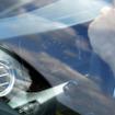 メルセデスE63 AMGスクープ写真