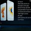iPhone 6s/6s Plus (C) Getty Images