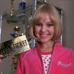 アナソフィア・ロブ「チャーリーとチョコレート工場 (2005)。当時12歳でジョニー・デップと共演。