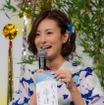 日本テレビの徳島えりかさん