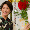 TBSテレビの小林由未子さん