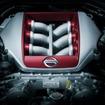 日産 GT-R 2017年モデル