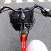 東京・丸の内で「ちよくる」に乗る