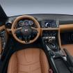 日産 GT-R の2017年モデル
