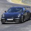 ポルシェ 911 GT2 RS