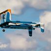 Amazonのドローン宅配、英国政府と提携!郊外での飛行テストが可能に