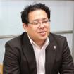 損保ジャパン日本興亜 保険金サービス企画部 自動車グループ 特命課長・磯部 崇さん。