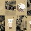 プリウス試乗味コーヒー