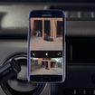 自動車向けバックモニター「RearVision」