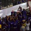 【鈴鹿8耐】ヤマハファクトリーが完璧なレース運びで2連覇達成