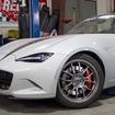 フライング・ミアータの525馬力ロードスター新型