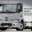 Daimler eTrucks Campus