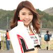 Team TAISAN SARD レースクイーン