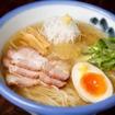 AFURI(あふり)(ノースタワーB1F) 冷やし柚子塩麺 1,280円