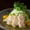 中国料理 ゴールデンタイガー(ヒルサイド 1F) 鶏パクチー涼麺 1,296円