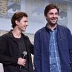 トム・ホランドとジョン・ワッツ『スパイダーマン:ホームカミング』(C)Marvel Studios 2016. (C)2016 CTMG. All Rights Reserved.
