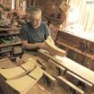 製作者は岐阜県付知の木工作家 早川直彦氏で、Smart Horn.Tabのデザイン発案から製作まで一貫して独りで行っている