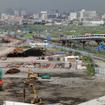 2020東京五輪に向け、新たに3棟のホテルなどが建つ羽田空港第2ゾーン開発エリア
