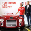 フェラーリ博物館の新展示「フェラーリ永遠に」